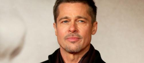 Brad Pitt se separou, em 2017, de Angelina Jolie