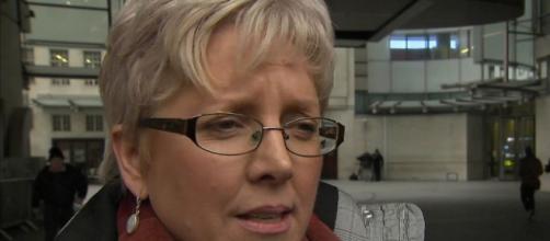 Carrie Gracie, giornalista BBC, si dimette