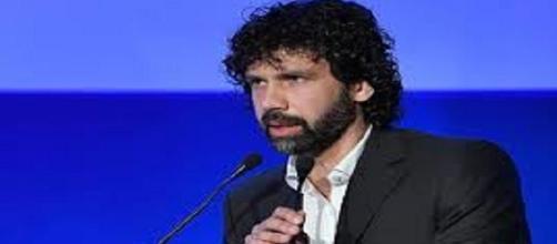 Damiano Tommasi candidato FIGC