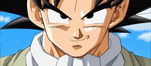 De Goku niño al Goku dios de 'Dragon Ball Super', una leyenda del ... - 20minutos.es