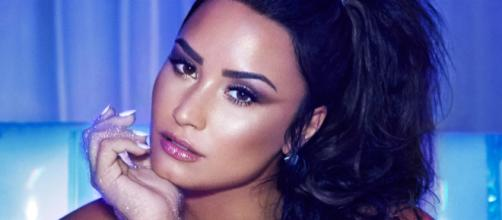 Demi Lovato sofre de transtorno bipolar e bulimia (Foto: Reprodução)