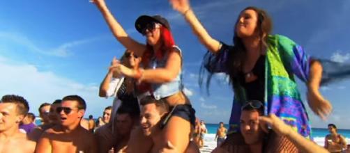 'Floribama Shore' Season 2 announced by MTV. - [MTV / YouTube screencap]