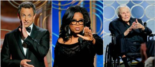 Golden Globes: Los mejores momentos de la gala de los Globos de ... - elpais.com