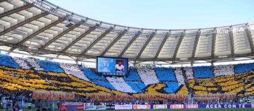 Compleanno della SS Lazio Calcio