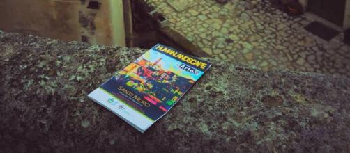 Humanlandscape: mostra personale di Sante Muro a Matera