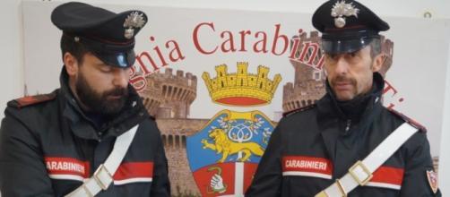 I carabinieri hanno arrestato uno stalker