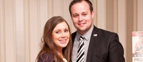 Josh and Anna Duggar speak out | YouTube TLC 'Counting On'