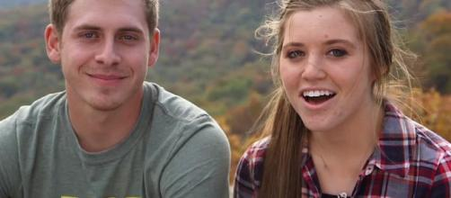 """Joy-Anna Duggar reveals hers and Austin's Forsyth's unwed pregnancy 