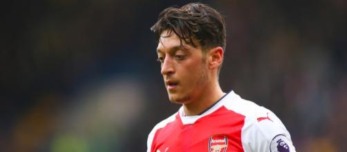 Juve, scambio con l'Arsenal a gennaio? I dettagli