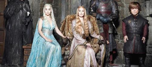 La última temporada de Game of Thrones se estrenará en 2019 | Quién - quien.com