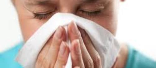 L'influenza sta arrivando in Italia - informazione.it
