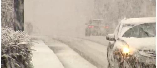 Los afectados por el caos en la nevada desmienten la versión de la DGT