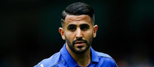 Mahrez va quitter son club ? Les détails ici !