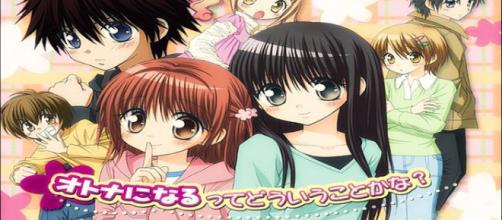'Naisho no Tsubomi': review del anime