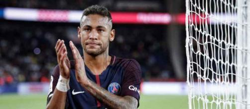 Neymar pode se transferir para o Real Madrid