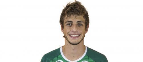 Hyoran Kauê Dalmoro se queda buscando una oportunidad en el equipo