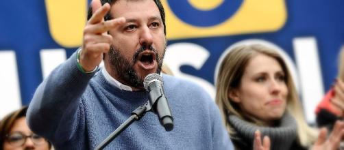 Pensioni 2018, la spunta Matteo Salvini: abolizione Legge Fornero