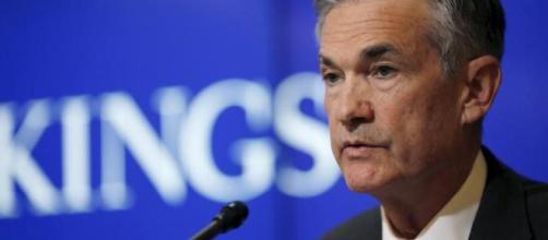 Quién es Jerome Powell, el nuevo jefe de la Reserva Federal ... - com.uy