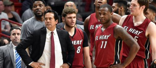 The Miami Heat were the heroes this NBA postseason needed but didn ... - usatoday.com