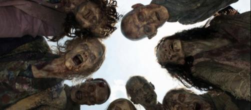 The Walking Dead saison 8 : il n'y aura jamais de remède aux ... - premiere.fr