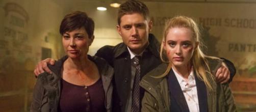 ''Wayward Sisters'': Série derivada de Supernatural ganha primeiras imagens
