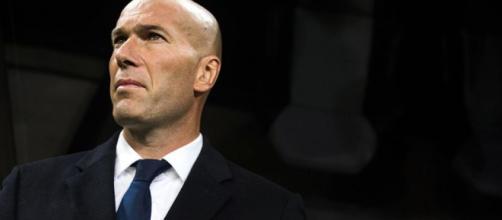 Zinedine Zidane: Sé que no seré el jefe del Real Madrid durante 10 años
