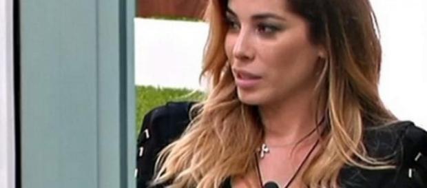 Aida Yespica | Tradimento Geppy Lama | Veridiana De Moraes | Ex ... - today.it