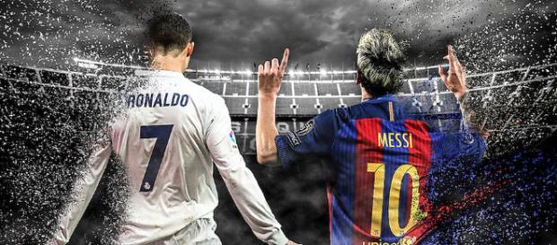 Das sind die bestbezahlten Fußballer 2016/17 - LAOLA1.at - laola1.at