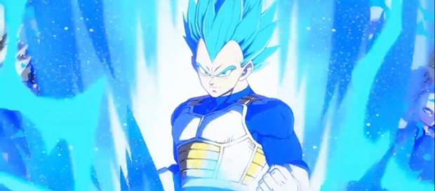Dragon ball fighter z se estrena este 2018