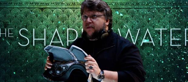 Guillermo del Toro y Steven Spielberg van con todo a los Globos de ... - com.mx