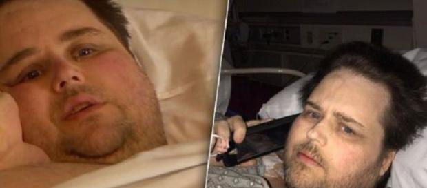 James King near death after 'My 600-lb Life' weight loss fail | Youtube TLC