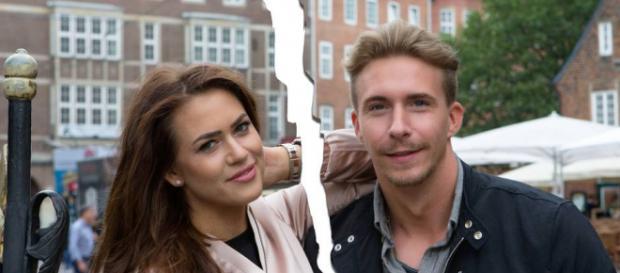 Jessica Paszka + David Friedrich: Was war Trennungsgrund? | GALA.de - gala.de