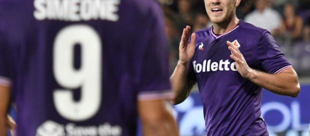 Jordan Veretout pourrait retrouver les pelouses de Ligue 1 (DR)