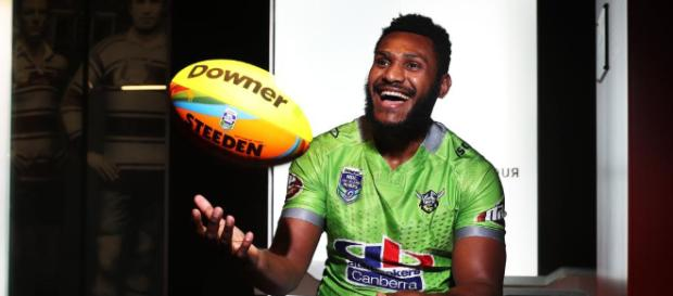 Kato Ottio - an incredible talent with a huge future ahead of him, taken too soon. Image Source - com.au