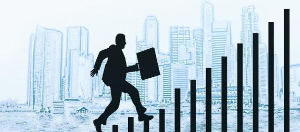 La actitud emprendedora descendió un 7% ante la mejora económica - elempresario.com