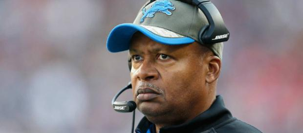 Lions sign coach Jim Caldwell to long-term extension, report says ... - sportingnews.com