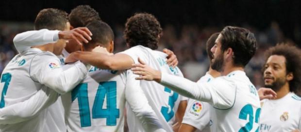 Mercato : La Chine offre 95M€ pour un cadre du Real Madrid !