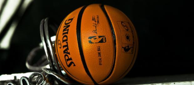 NBA. Image Credit: Angel Alvarez/Flickr.