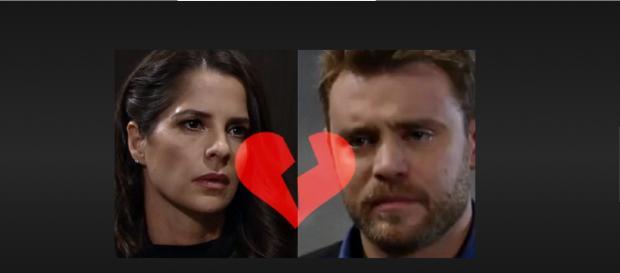 Sam will alienate Jason, Carly, Drew and Sonny. - [Image via Celeb Dirty Laundry / YouTube screencap]