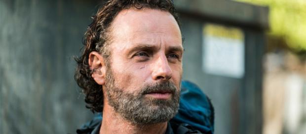 Would The Walking Dead Ever Kill Rick Grimes? | Vanity Fair - vanityfair.com