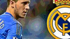 'Lo quiero fuera' Hazard pide una cabeza a Zidane para fichar por el Real Madrid