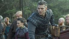 Vikings 5x08: Acontecimento na batalha mais aguardada da série choca os fãs