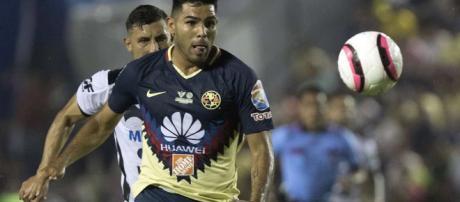 Romero no se quería ir del América por el tema salarial