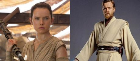Star Wars Episode VII : Rey Kenobi ou Rey Skywalker ? - pix-geeks.com
