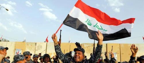 Anuncia Irak fin de guerra contra Estado Islámico | El Diario de ... - eldiariodechihuahua.mx