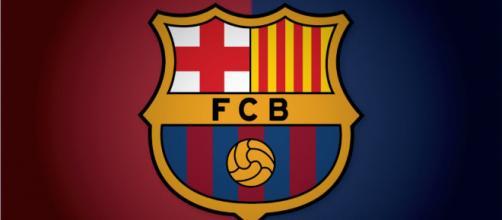 Barcelona, time espanhol que quer Mina. (Foto Reprodução).