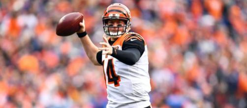 Bengals need to dump Andy Dalton and sign Kaepernick - theundefeated.com