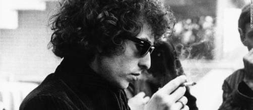 Bob Dylan in Aprile a Mantova (Foto - cnn.com)