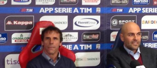 Cagliari, ecco il presidente Giulini