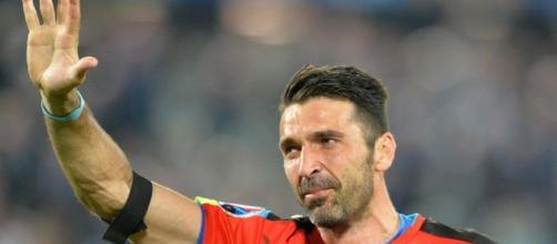 Calciomercato Juve, i bianconeri sul portiere italiano. - superscommesse.it